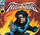 Nightwing Vol 2 50