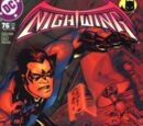 Nightwing Vol 2 76