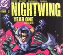 Nightwing Vol 2 106