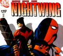 Nightwing Vol 2 113