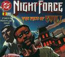 Night Force Vol 2 1