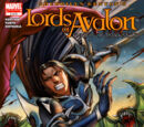Lords of Avalon: Knight of Darkness Vol 1 2/Images