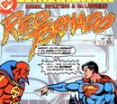 Red Tornado Titles