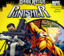 Punisher Vol 8 1