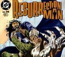 Resurrection Man Vol 1 26
