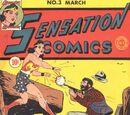 Sensation Comics Vol 1 3