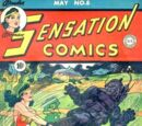 Sensation Comics Vol 1 5