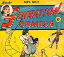 Sensation Comics Vol 1 9