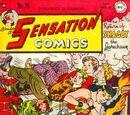 Sensation Comics Vol 1 75