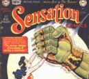 Sensation Comics Vol 1 99