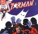 Starman Vol 1 34