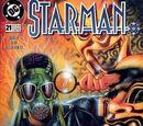 Starman Vol 2 21