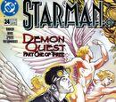 Starman Vol 2 24