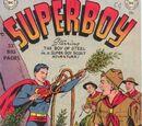 Superboy Vol 1 13