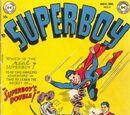 Superboy Vol 1 17