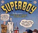 Superboy Vol 1 19
