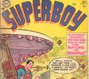 Superboy Vol 1 34