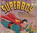 Superboy Vol 1 50