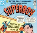 Superboy Vol 2 12