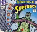 Superboy Vol 3 18