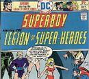 Superboy Vol 1 212