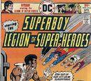 Superboy Vol 1 216