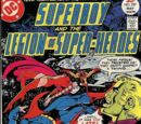 Superboy and the Legion of Super-Heroes Vol 1 227