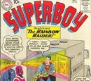 Superboy Vol 1 84