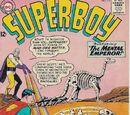 Superboy Vol 1 111