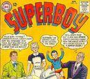 Superboy Vol 1 112