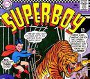 Superboy Vol 1 130