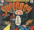 Superboy Vol 1 166