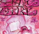 Zero Girl: Full Circle Vol 1 3