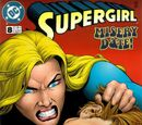 Supergirl Vol 4 8