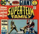 Super-Team Family Vol 1 2