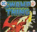 Swamp Thing Vol 1 15
