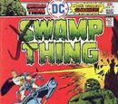 Swamp Thing Vol 1 21