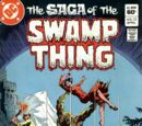 Swamp Thing Vol 2 12