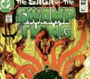 Swamp Thing Vol 2 13
