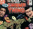 Swamp Thing Vol 2 16