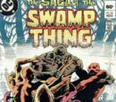 Swamp Thing Vol 2 18