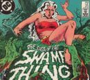 Swamp Thing Vol 2 25