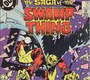 Swamp Thing Vol 2 27