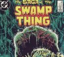 Swamp Thing Vol 2 28