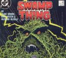 Swamp Thing Vol 2 52