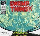 Swamp Thing Vol 2 75