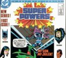 Super Powers Vol 3 1