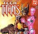 Teen Titans: The Lost World of Skartaris