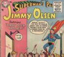 Superman's Pal, Jimmy Olsen Vol 1 8