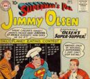 Superman's Pal, Jimmy Olsen Vol 1 38